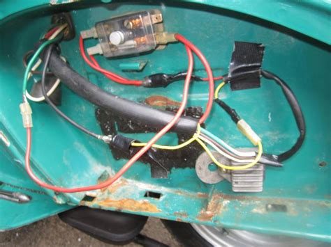 28 wiring diagram kelistrikan vespa 188 166 216 143