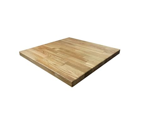 butcher block table tops american white oak finish butcher block table tops
