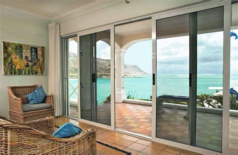 Patio Security Doors by Security Screen Doors Innovative Openings