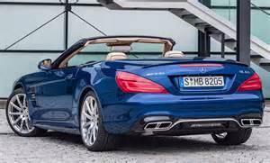 Mercedes Images 2016 Mercedes Sl Photo 2 14805