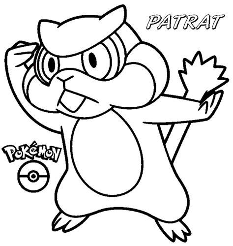 pokemon coloring pages pansage pokemon pansage coloring pages images pokemon images