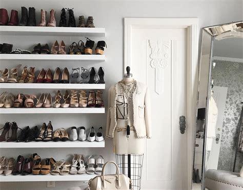 shoe closet inside my shoe closet margo me