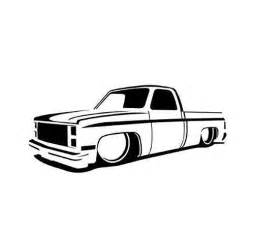 73 87 chevy truck slammed lowrider dropped