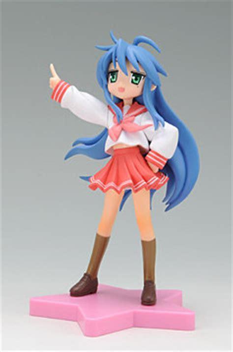 Konata Kancolle Sega Figure lucky izumi konata ex figure sega figures databases myfigurecollection net