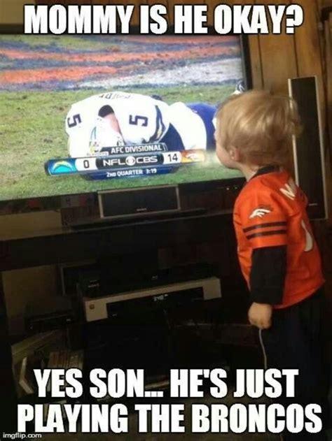Denver Broncos Funny Memes - 25 denver bronco quotes