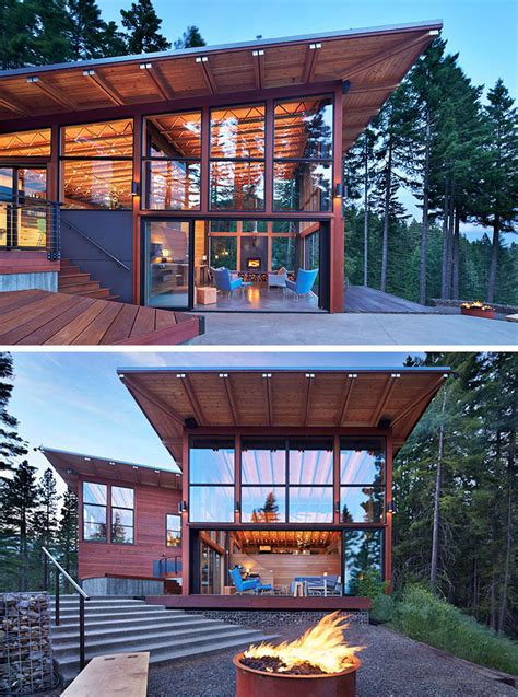 lighting design by j k johnston ri 20 awesome exles of pacific northwest architecture