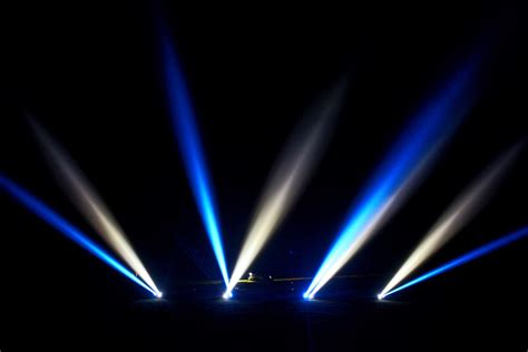 Atmospherique Lighting Display Electrify Group Light Show Packages