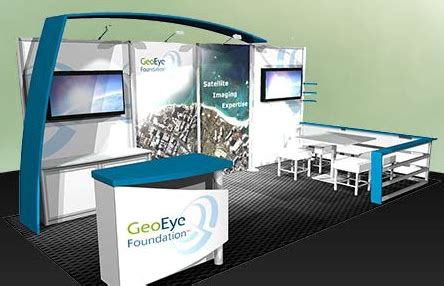 trade show booth design graphics five tips for effective trade show booth graphics