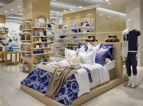 comforter store zara home windows milan italy 187 retail design blog