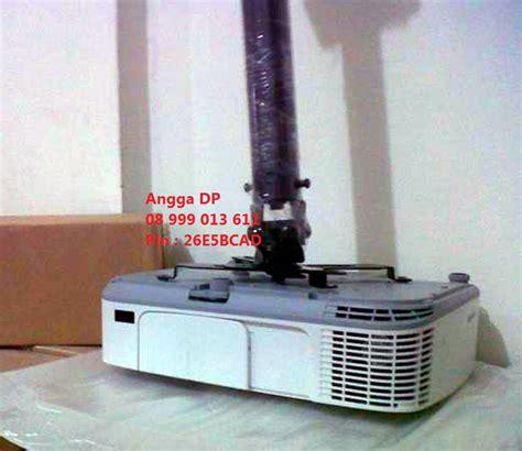 Proyektor Mini Berkualitas bracket projector infocus berkualitas dan universal