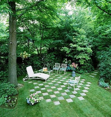 yard and garden creative diy gardening idea 11 lawn design the lovely