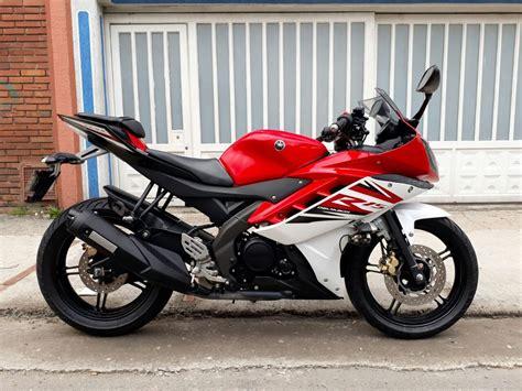 precio moto r15 yamaha r15 2017 8 200 000 en tucarro