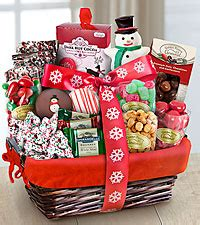 christmas gourmet food gifts sweets send christmas