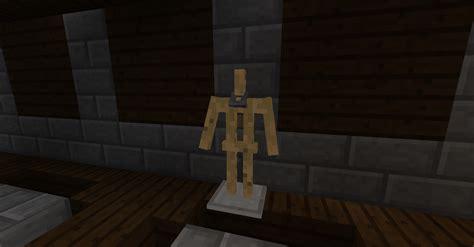 tuto faire un porte armure avec crochet sans commande