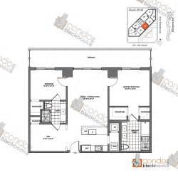 The Miami Floor Plans Brickell House Unit 3104 Condo For Sale In Brickell