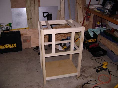How To Build A Router Table by Image Gallery Router Table