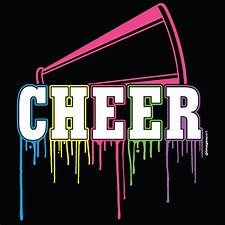Image result for Cheerleading Graphics