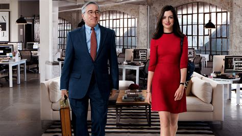 the intern the intern hd wallpapers 7wallpapers net
