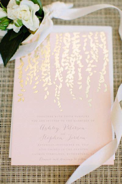Plumbagooral Invitation The Future T  Ee  Wedding Ee