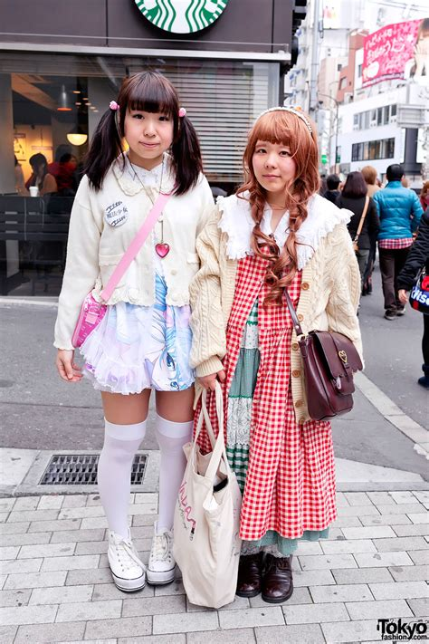 Yuyu Ruffle Dress harajuku w dress cable knit sweater smile
