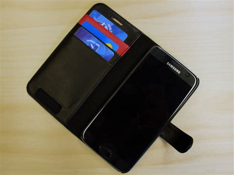 android wallet best wallet cases for galaxy s7 android central