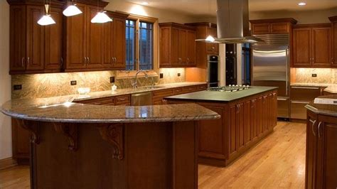Advanced Kitchen Cabinets Photos Of Cherry Cabinets