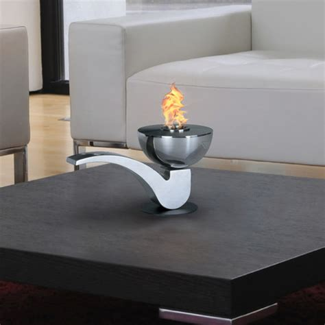 designer pureflame fireplaces by a touch of modern style