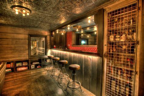 industrial home bar speakeasy home bar industrial home bar san francisco