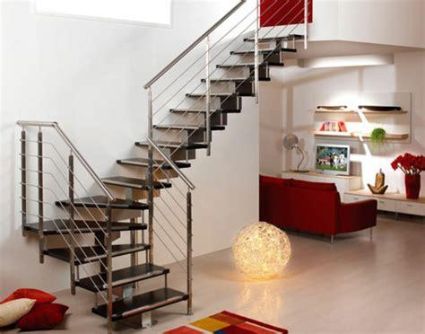 Wohnung Schön Gestalten by Freitragende Treppe Coole Ideen Archzine Net
