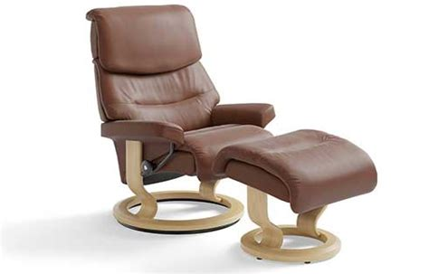 Otto Möbel Sofa by Circle Furniture Stressless Recliner