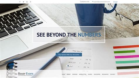 Accounting Firm Website Template Top Soft Links Accounting Firm Website Template