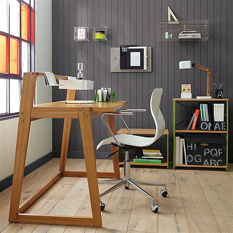 wooden home office desk 20 stylish home office computer desks