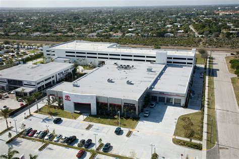Toyota Dealers In Miami Precast Concrete Supplier Miami Florida Coreslab