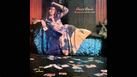 the man who sold the world david bowie the man who sold the world full album