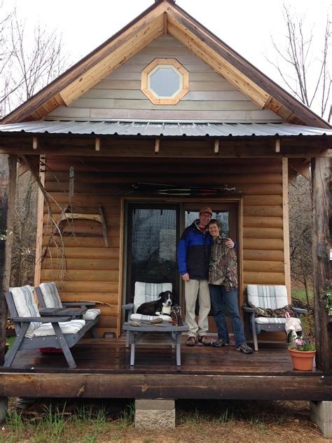 Rent A Tiny House by Living Off The Grid Can Be Illegal Michigan Radio