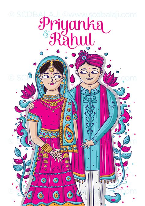 quirky indian wedding invitations vivid punjabi wedding