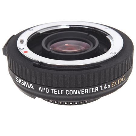 sigma 1.4x ex dg apo tele converter for maxxum/sony alpha