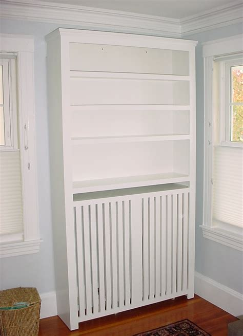 Handmade Radiator Covers - handmade radiator covers 15 best collection of bookcase