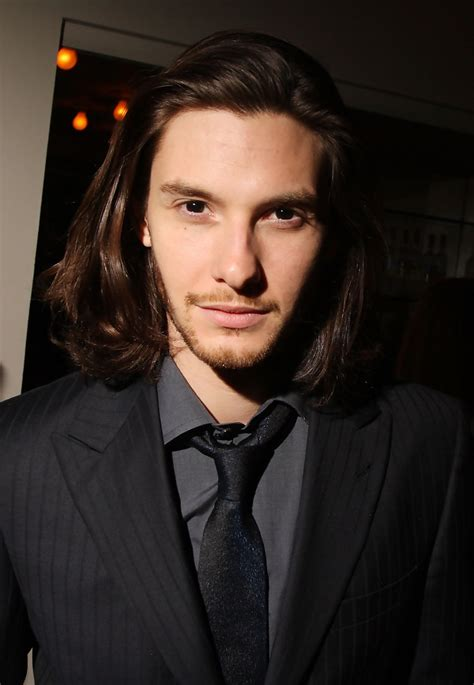 Ben Barnes Resimleri 6 | ben barnes photos photos the cinema society hosts a