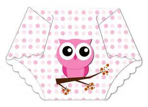 Pink Owl Baby Shower by 301 Moved Permanently