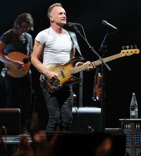 sting sting picture 32 sting performing live