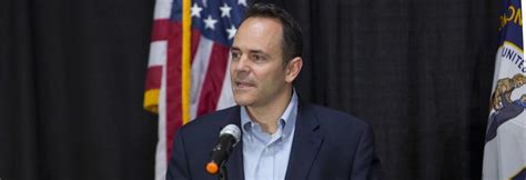 Matt Bevin Also Search For Bevin Notifies Federal Government He Ll Dismantle Kynect