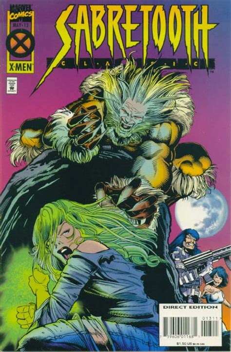 sabretooth classic vol 1 9 marvel database fandom powered by wikia image sabretooth classic vol 1 13 jpg marvel database fandom powered by wikia