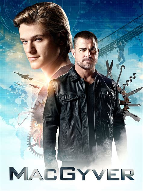 tv show 2016 2017 macgyver tv show news videos full episodes and more