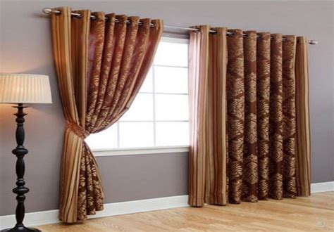 how to buy curtains for large windows a cozy home