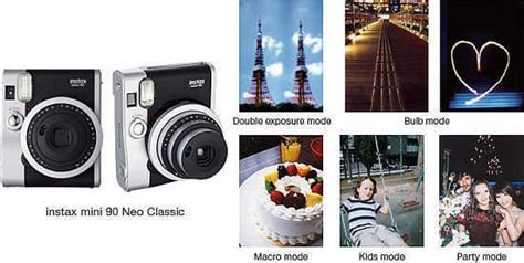 fujifilm instax mini 90 review fujifilm instax mini 90 neo classic photography