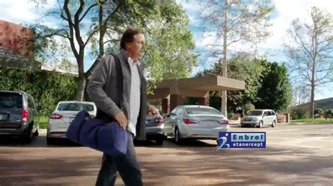 enbrel commercial actress enbrel tv commercial featuring phil mickelson best part