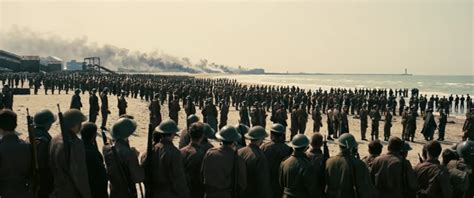 dunkirk film clips dunkirk movie review 88 7 the pulse