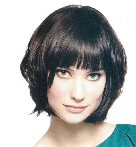 bob hairstyle for oval shape head 7 awesome hairstyles for oval shaped faces hair