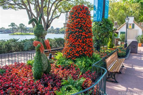 Photos 2018 Flower And Garden Festival Topiaries Blog Epcot Flower And Garden Festival